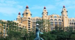 珠海长隆酒店