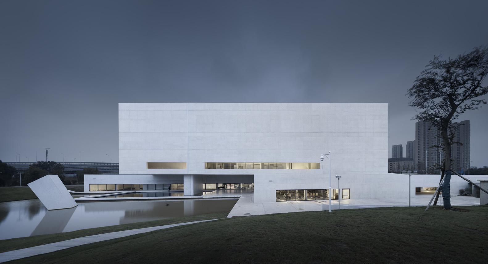 Changsha xiezilong Art Museum